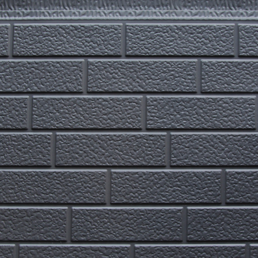 深灰-标准砖纹