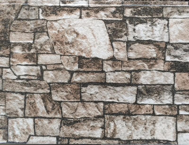 安丘文化石金属雕花板